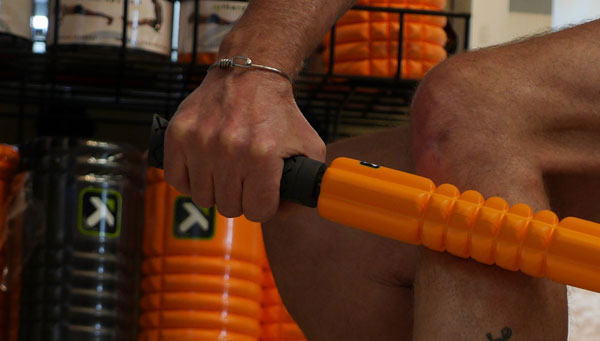 Triggerpoint Therapy Foam Rollers Ireland