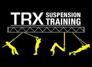 TRX Suspension Training Equipment Ireland