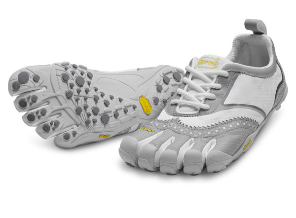 Vibram Golf Shoes V-CLASSIC White / Grey