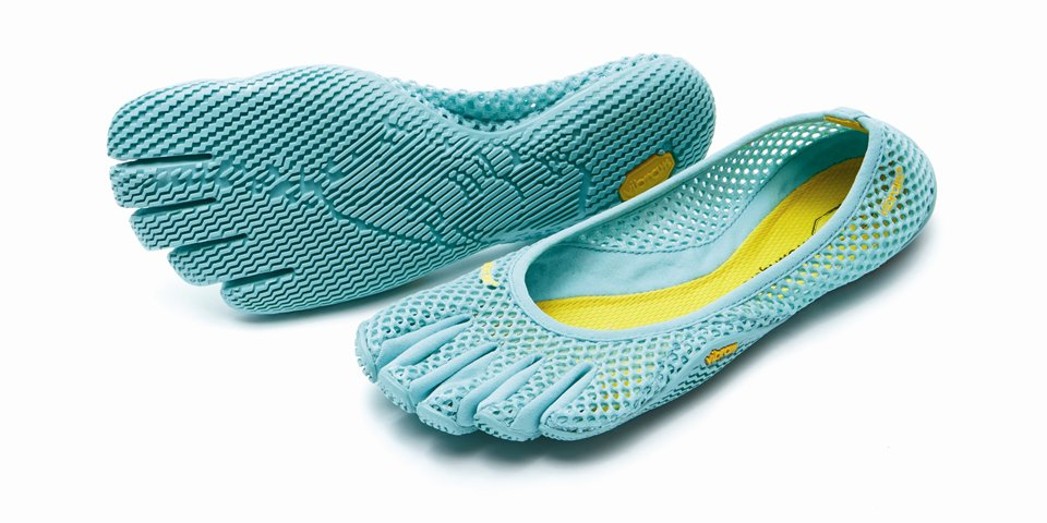 VI-B Mint Fitness Vibram Ireland
