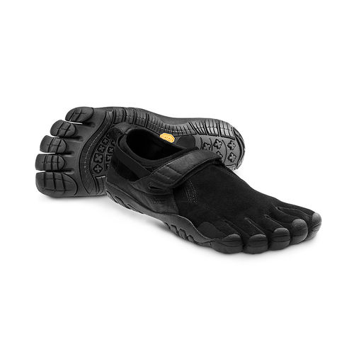 Vibram M248 Men's FiveFingers KSO Trek Kangaroo Leather