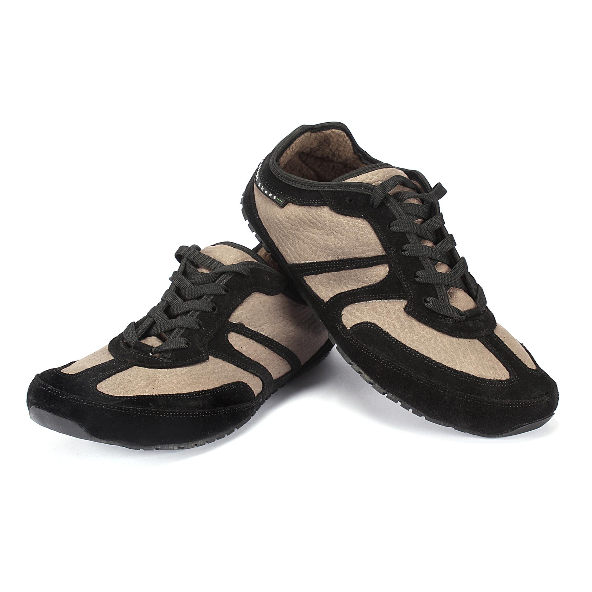 Women: MS Explorer Autumn Barefoot Shoes