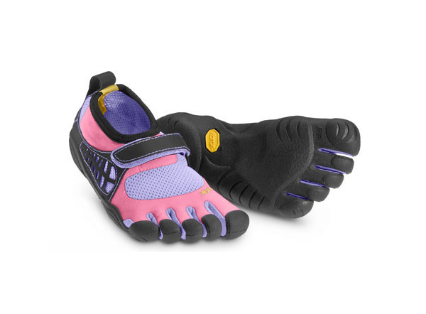 Girls Kids KSO Vibram Fivefingers Ireland