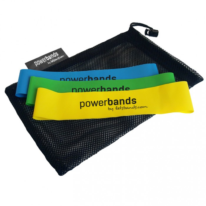 Let's Band Powerband Set Mini Ireland