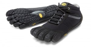 Trek Ascent Insulated Vibram Fivefingers