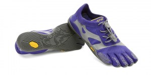 KSO EVO Purple/Grey Vibram Fivefingers Ireland