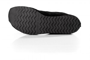 Everyday Barefoot Shoes - Classic Explorer Black