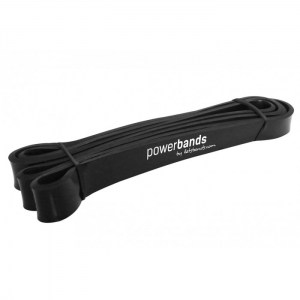 Let's Band Powerband Max Black Ireland