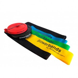 Let`s Bands Powerbands Power Set Pro Ireland