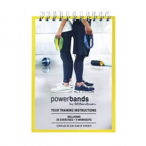 Powerband Training Guide Ireland