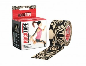 Rocktape 5cm Tattoo Pattern