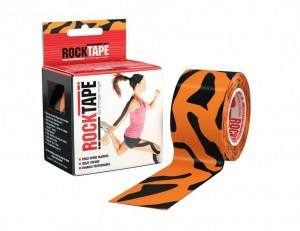 Rocktape 5cm Tiger Pattern