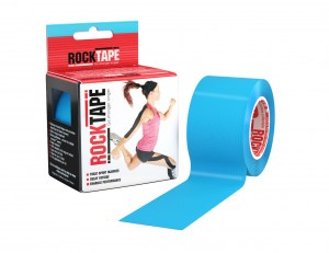Rocktape 5cm H2O Electric Blue