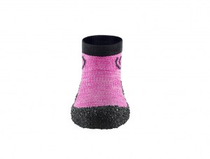 Barefoot Kids Shoe Sock Skinners Candy Pink Ireland