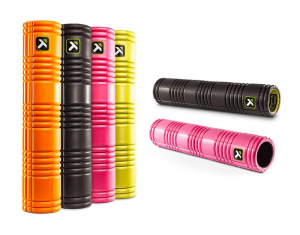 Trigger Point Foam Roller Grid 2.0