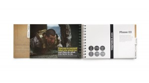 TRX FORCE Kit Tactical Guide Book