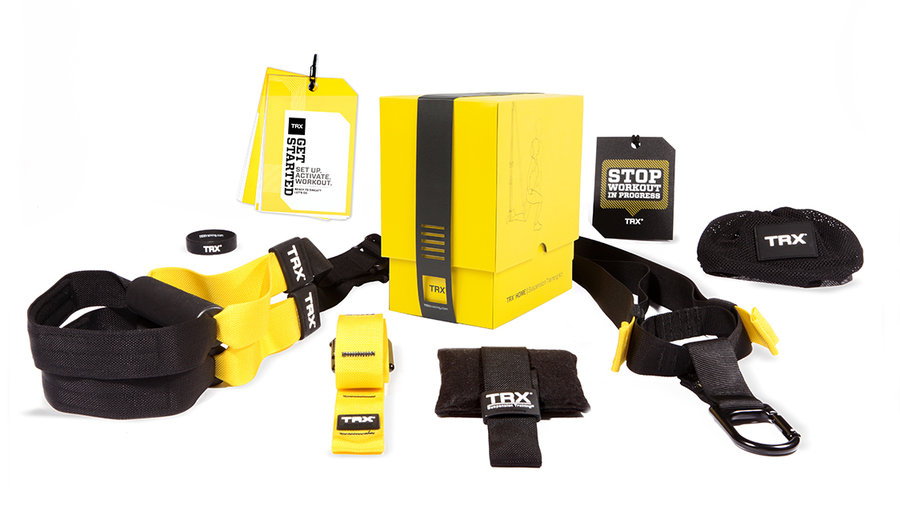 TRX Home Kit Package